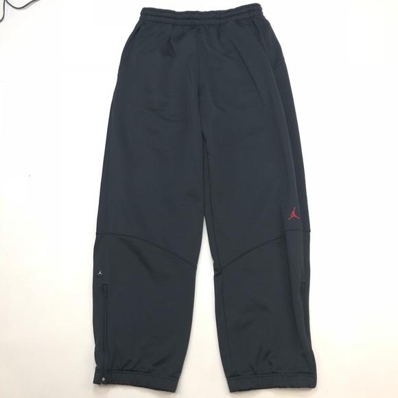 1a7119afa8af Jordan Other - Air Jordan Mens Warm Up Pants Black Size XXL